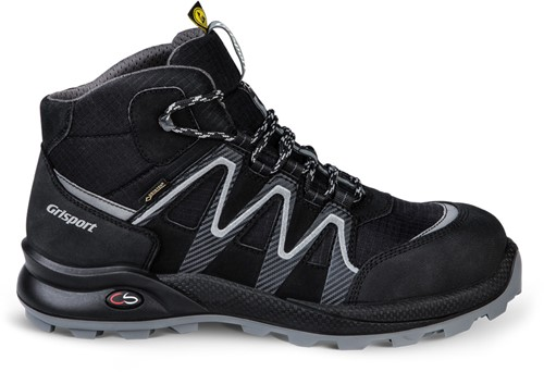 Grisport Cross Safety GTX Line S3